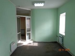 В Пятигорске. Продаю рядом с автовокзалом помещение под офис
