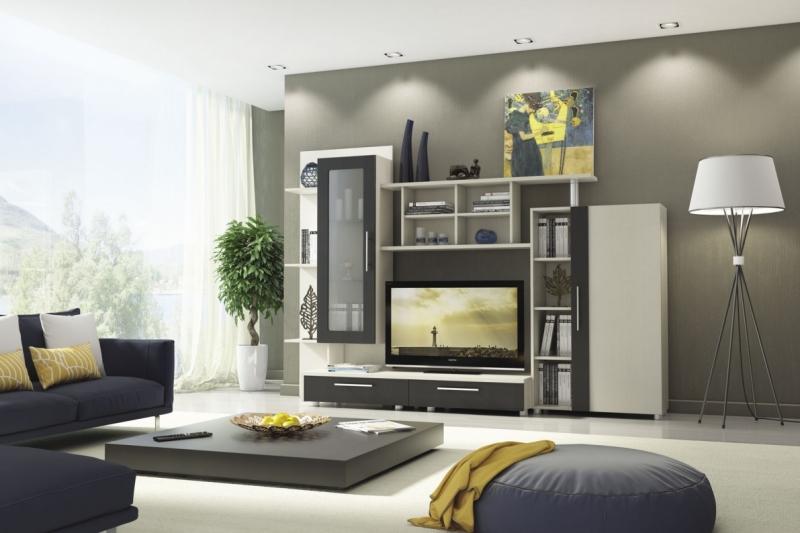Мебель для гостинной на заказ