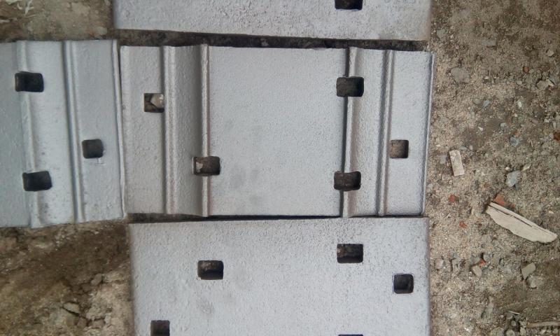 подкладка сд -50 восстановленная и любые материалы всп - комплексные поставки
