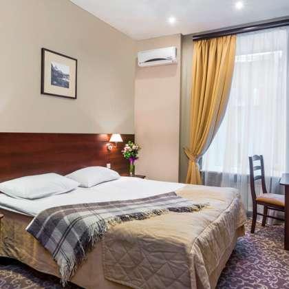 Бронирование гостиницы в Барнауле тихое место