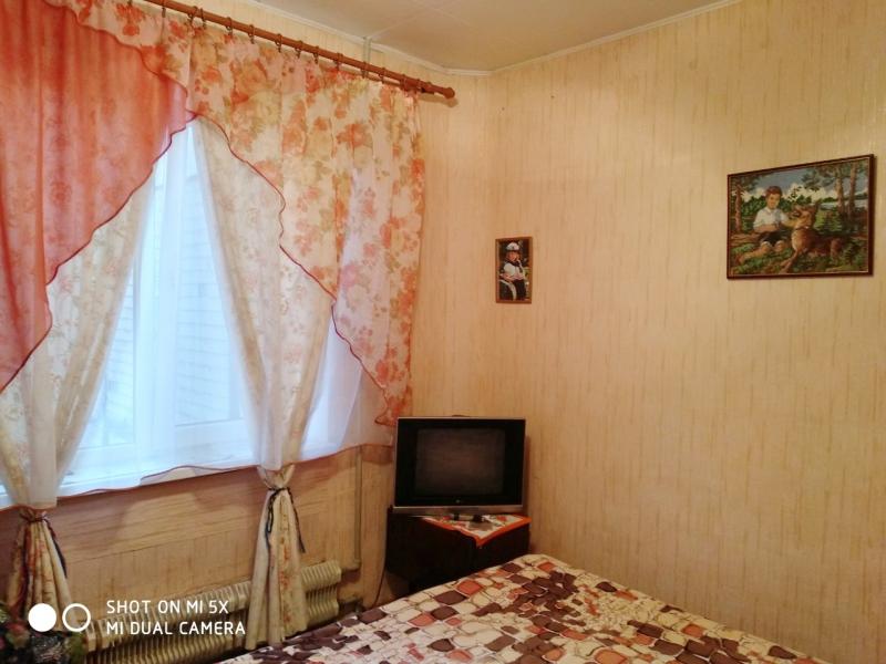 Продам квартиру в Крыму.